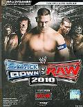 WWE SmackDown! vs. Raw 2010 Signature Series Strategy Guide (Bradygames Signature)
