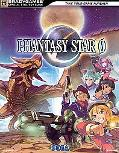 Phantasy Star 0 Official Strategy Guide (Official Strategy Guides (Bradygames))