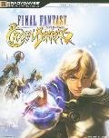 FINAL FANTASY CRYSTAL CHRONICLES: The Crystal Bearers Official Strateg y Guide