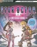 STAR OCEAN THE LAST HOPE: INTERNATIONAL Signature Series Strategy Guid e (Bradygames Signatu...