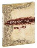 Resident Evil Archives Volume 2 (Brady Games)