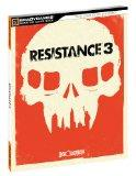 Resistance 3 Signature Series Guide (Brady Games)