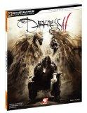 The Darkness II Official Strategy Guide