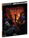 Resident Evil: Operation Raccoon City Signature Series Guide (Bradygames Signature Series Gu...