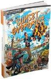 Sunset Overdrive Official Strategy Guide (Bradygames Official Strategy Guides)