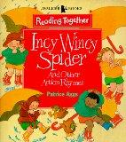 Incy Wincy Spider and Other Action Rhymes (Reading Together)