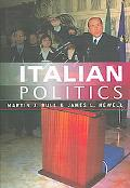 Italian Politics Adjustment Under Duress