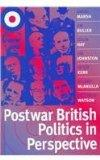 Postwar British Politics in Perspective
