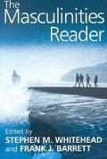 Masculinities Reader