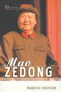 Mao Zedong A Political And Intellectual Portrait