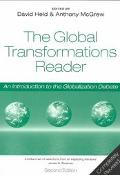 Global Transformations Reader An Intr