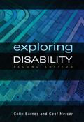 Exploring Disability