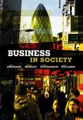 Business in Society