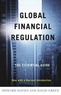 Global Financial Regulation