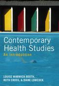 Contemporary Health Studies : An Introduction