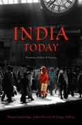 India Today : Economy, Politics and Society