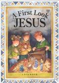 First Look: Jesus