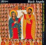 Black Angels: The Art and Spirituality of Ethiopia (Art & Spirit)