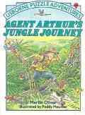 Agent Arthur's Jungle Journey