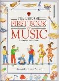 First Book of Music - Emma Danes - Paperback