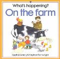Whats Happening on the Farm