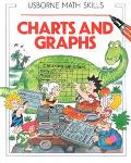 Charts and Graphs - Karen Bryant-Mole - Paperback