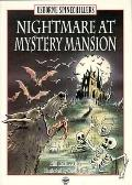 Nightmare at Mystery Mansion