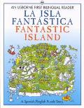 La Isla Fantastica / Fantastic Island Fantastic Island