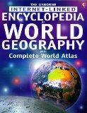 Internet-Linked Encyclopedia of World Geography ... (Usborne Internet Linked)