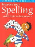 Improve Your Spelling With Tests and Exercises
