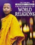 The Usborne Internet-linked Encyclopedia of World Religions (Internet-linked Encyclopedias)