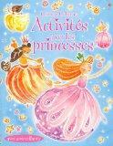 ACTIVITES AVEC LES PRINCESSES
