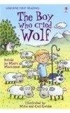 Boy Who Cried Wolf (First Reading Level 3)