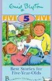 Best Stories 5 Year Olds - Enid Blyton - Paperback