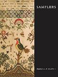 Samplers (Shire Collections)