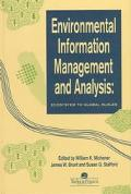 Environmental Information Management and Analysis Ecosystem to Global Scales