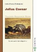 Nelson Thornes Shakespeare - Julius Caesar Teacher Resource Book