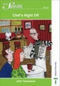Chefs Night Off (New Spirals)