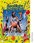 Spotlight Science Pupil Book 7