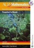 AQA Mathematics for GCSE: Teacher's Book