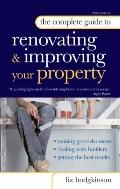 Complete Guide to Renovating and Improving Your Property