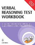 Verbal Reasoning Test