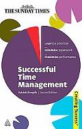 Successful Time Management (Sunday Times Creating Success)