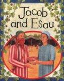 Jacob and Esau (Bible Stories)