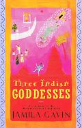 Three Indian Goddesses The Stories of Kali, Sita/Lakshmi and Durga