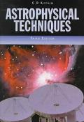 Astrophysical Techniques, Third Edition