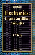 Electronics Circuits, Amplifiers And Gates