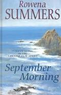 September Morning