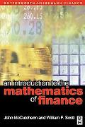 Intro to Math Finance Cases