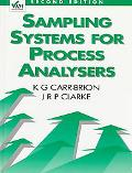 SAMPLING SYSTEMS FOR PROCESS ANALYSERS,
